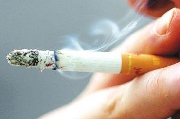 Fumar debilita el sistema inmunológico