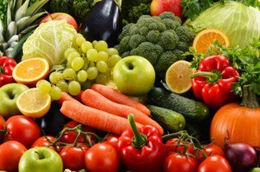 Consejos alimenticios a seguir en 2019