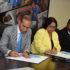 Ministerio de Trabajo y UASD firman Carta de Intención para instalar Oficina Territorial de Empleo en Santiago
