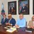 Peña Mirabal invita a padres de estudiantes y a la dirigencia ADP involucrarse en inicio del año escolar 2019-2020