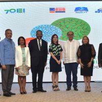 MINERD, MESCYT, INFOTEP y la OEI realizan foro-debate por la calidad de la educación y el desarrollo sostenible