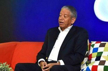 Héctor Guzmán alianza de oposición incluye personajes oscuros impidieron Peña Gómez llegara  al poder