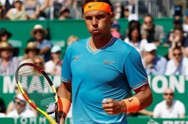 """Tenista Rafael Nadal: """"No puedo pensar en la Copa Davis cuando estoy en Londres"""""""