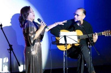 RD UNESCO presenta a Milly Quezada a casa llena en el Cervantes de París