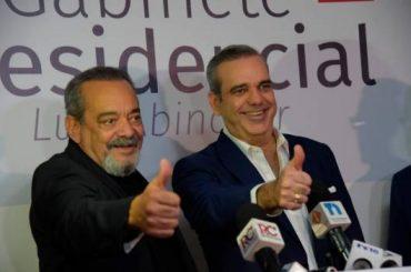 Abinader advierte vigilarán que Gobierno no utilice fondos públicos en campaña