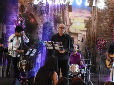 """""""Jazz Nights at Acrópolis"""" anuncia su Edición Navidad 2019"""
