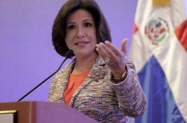 Margarita califica de insuficientes acciones de autoridades contra feminicidios