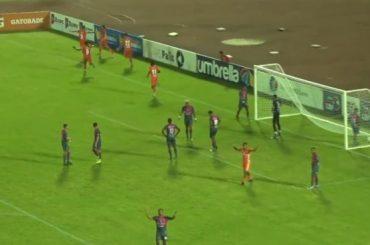 El Cibao vence al Pantoja por 1-2 en la ida de la final de la LDF