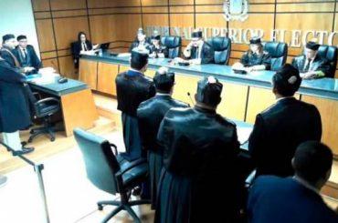 TSE dice no hay impedimento constitucional para candidatura presidencial de Leonel