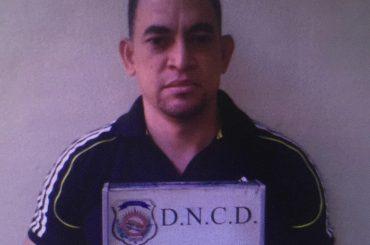 Ministerio Público SDE coloca alerta migratoria contra exoficial PN presunto cabecilla de red de narcotráfico