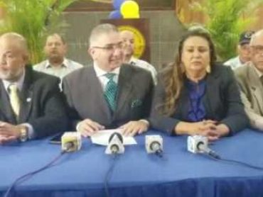 El Tribunal Superior Administrativo ratifica la LEGALIDAD de la elecciones del Colegio de Abogados