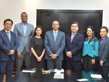 Ministro de Educación informa que estudiantes dominicanos recibirán capacitación de la International Youth Fellowship