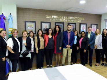 MINERD e Inafocam realizan encuentro con IIPE UNESCO sobre Políticas Educativas para la Primera Infancia