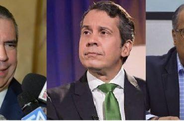 """Javier propone pacto para campaña """"decente""""; desde PRM le responden"""