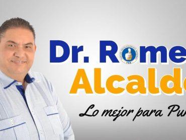 Encuesta Re Social Research otorga cómoda ventaja a Romero en Puñal