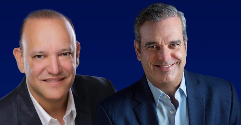 Luis Abinader presentará este lunes a Ulises Rodríguez candidato Alcaldía Santiago
