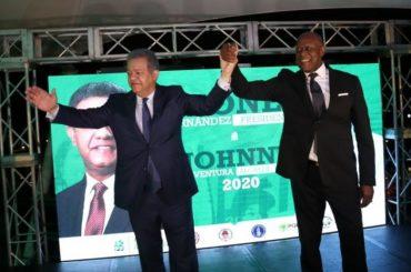 Leonel dice no hace campaña presidencial, sino apoyar candidatos municipales