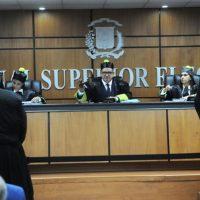 TSE rechaza demanda de González Espinosa para anular fusión entre la Fuerza del Pueblo y el PTD