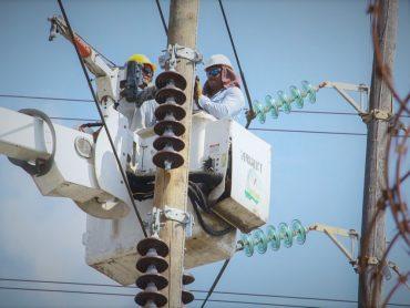 Dan a conocer suspensiones eléctricas sectores provincia La Vega