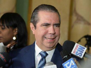 Francisco Javier considera candidatura de Gonzalo crece para ganar en primera vuelta