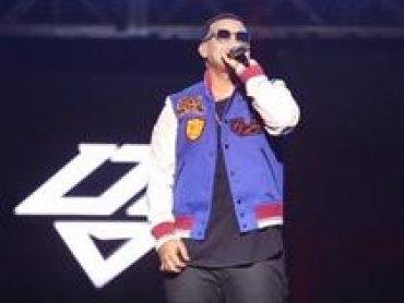 Daddy Yankee arranca gira en P.Rico demostrando ser «El jefe» del reguetón