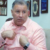 Gilberto Serulle impugna ante JCE modificacion nombre del PTD por la Fuerza del Pueblo
