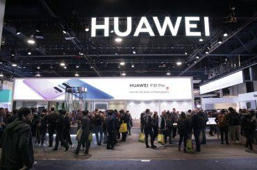 Huawei abre las puertas de su ecosistema inteligente para facilitar el acceso a la IA y el 5G durante CES 2020
