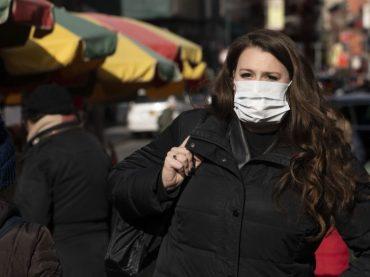 Departamento de Estado de EE.UU. exhorta no viajar por ahora a China