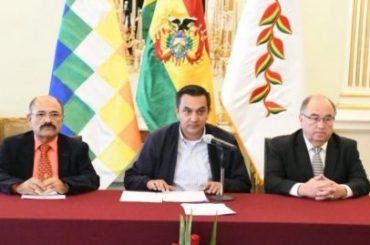"""Bolivia suspende relaciones con Cuba por """"hostilidad y constante agravios"""""""