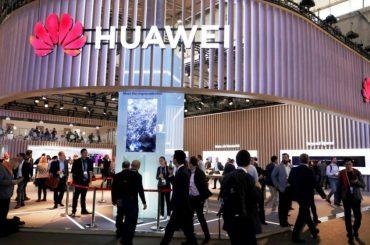 "China advierte a gobiernos y ""telecos"" de que no discriminen a Huawei en 5G"