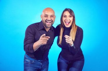 Hony Estrella y Juan Carlos Albelo regresan juntos a la radio