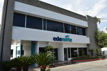 EDENORTE anuncia solución avería en subestación de Puerto Plata