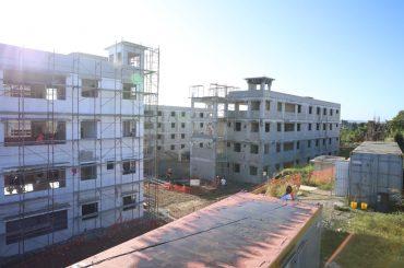 Najayo Mujeres tendrá un moderno Centro Materno Infantil y Najayo Hombres una cárcel de máxima seguridad.