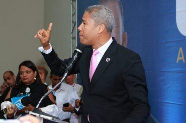 Presidente PRM Santiago dice: PLD no es partido para ganarle al PRM