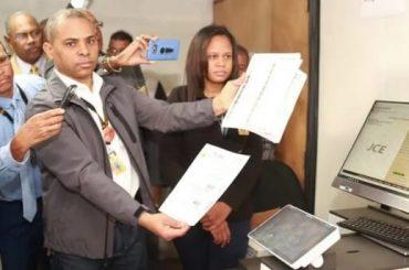 JCE dice inicia impresión de padrón para elecciones municipales