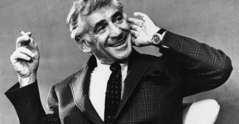 Netflix compra la cinta sobre Leonard Bernstein que prepara Bradley Cooper