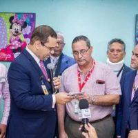 JCE dice primera ruta de impresión cubre 256 mil boletas para elecciones municipales
