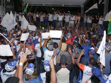 Abinader llama a consolidar triunfo del cambio en las municipales y primera vuelta