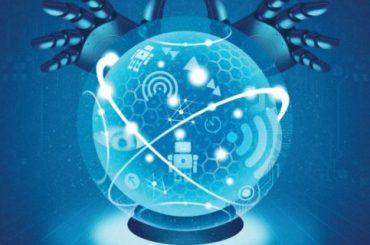 Predicciones tecnológicas: 5G privada y robots más interconectados