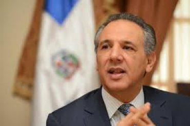 Peralta: Gonzalo fortalecerá políticas de seguridad ciudadana de la RD