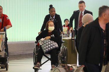 Detectan el primer contagiado por el virus de Wuhan en Estados Unidos