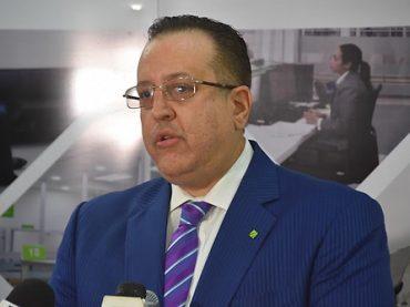 Magín J. Díaz explica cómo la DGII ha reducido la evasión y aumentado las recaudaciones