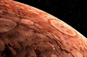 El agua en Marte podría desaparecer más rápido de lo esperado