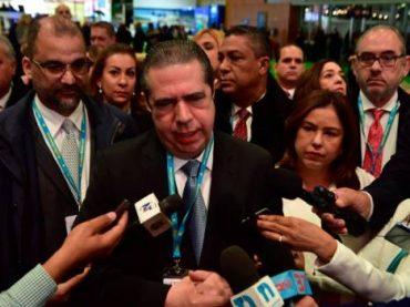Ministro de Turismo aboga por baja de costos de peajes carretera Samaná