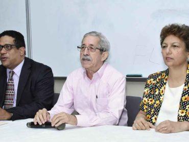 Espinal y Pimentel plantean aún no existen garantías para celebrar elecciones el 15 de marzo