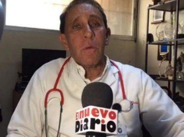 Cruz Jiminián niega ingreso de paciente con posibles síntomas de coronavirus