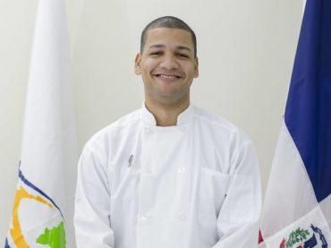 Joven talento de San Pedro de Macorís gana beca culinaria en España