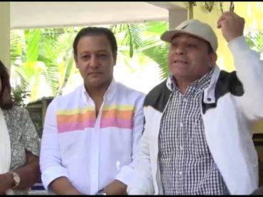 Ex dirigente Reformista Roberto Niño Domínguez pasa a apoyar a Abel Martínez