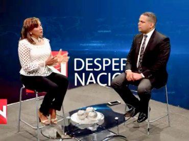 """Nancy Amancio, candidata vicealcaldía SDE: """"No tendré posición decorativa, trabajaré por la familia y la disminución de la violencia de género"""""""
