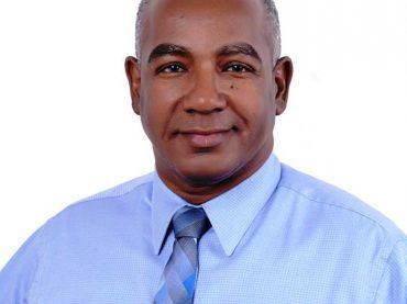 Eusebio Figuereo, presidente de MORENA, llama a votar por candidatos PLD en elecciones municipales